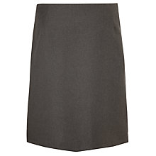 Buy John Lewis Girl's School Suit Skirt, Grey Online at johnlewis.com