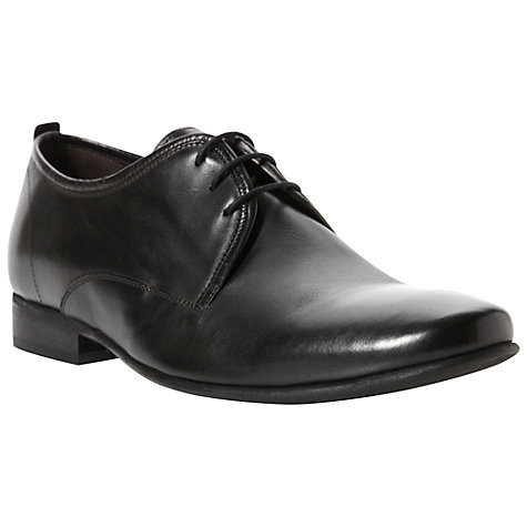 Buy Bertie Argentina Leather Derby Shoes Online at johnlewis.com