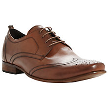 Buy Bertie Arnold Circus Leather Derby Shoes Online at johnlewis.com
