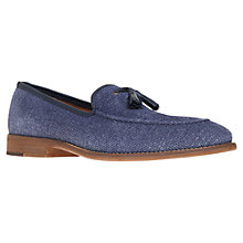 Buy KG by Kurt Geiger Cartwright Loafers Online at johnlewis.com