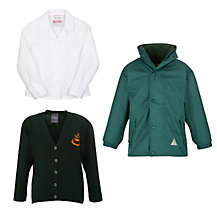 Oakwood Preparatory School Girls' Uniform, Years 3 - 6