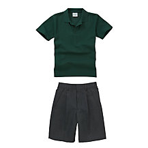 Kindervine Day Nursery Boys' Summer Uniform