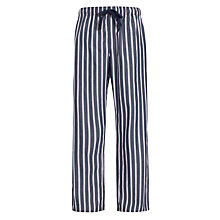 Buy John Lewis Woven Stripe Lounge Pants Online at johnlewis.com