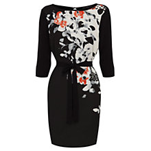 Buy Coast Alize Print Dress, Multi Online at johnlewis.com