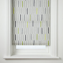 Buy House by John Lewis Stripe Roller Blinds Online at johnlewis.com