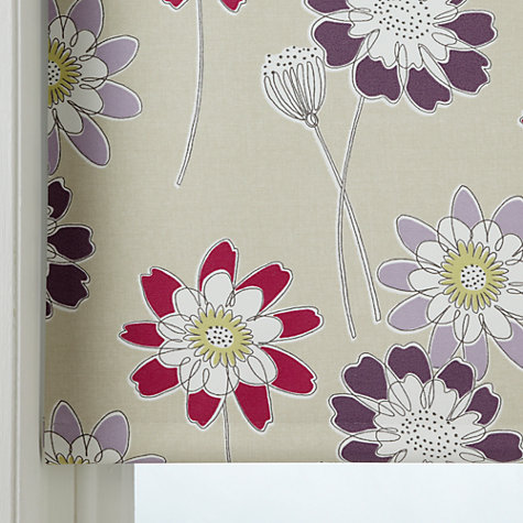 Buy John Lewis Tilda Blackout Roller Blinds Online at johnlewis.com