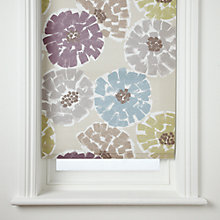 Buy John Lewis Zinia Roller Blinds Online at johnlewis.com