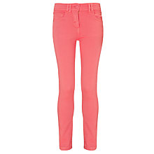 Buy Loved & Found Girls' Twill Trousers Online at johnlewis.com
