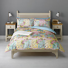 Buy John Lewis Alyssa Duvet Cover Online at johnlewis.com