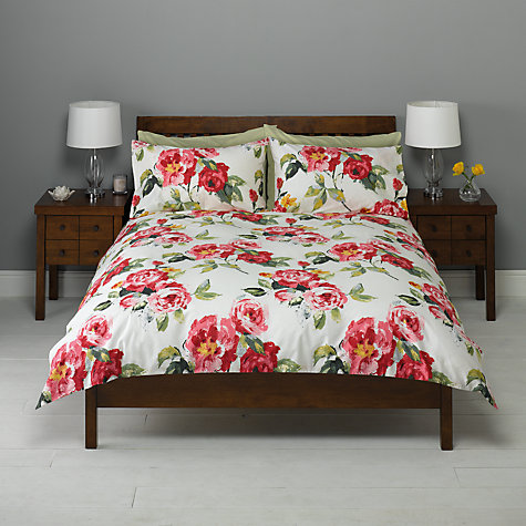 Buy John Lewis Ella Bedding Online at johnlewis.com