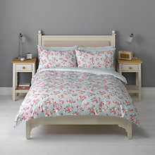 Buy John Lewis Lola Duvet Cover Online at johnlewis.com