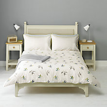 Buy John Lewis Pipit Bedding Online at johnlewis.com