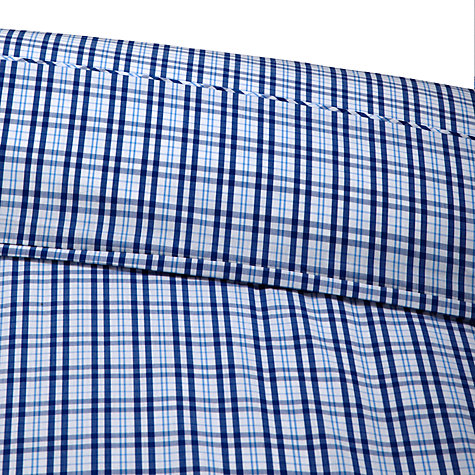 Buy Gant Montauk Check Bedding Online at johnlewis.com