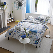Buy Designers Guild Ophelia Duvet Cover Online at johnlewis.com