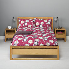 Buy John Lewis Tilda Duvet Cover Set Online at johnlewis.com