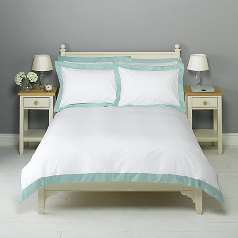 Buy John Lewis Pimlico Borders Bedding Online at johnlewis.com