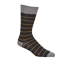 Buy Gant Pin Stripe Sock Online at johnlewis.com