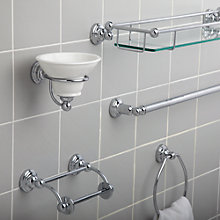 Buy Perrin & Rowe Classic Bathroom Fittings Range Online at johnlewis.com