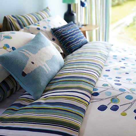 Buy Scion Berry Tree Bedding Online at johnlewis.com