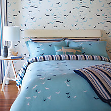 Buy Scion Flight Sky Duvet Covers Online at johnlewis.com