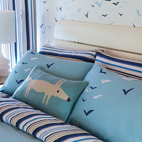 Buy Scion Flight Sky Bedding Online at johnlewis.com