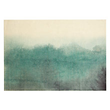 Buy Bluebellgray Paintbox Rug, Teal Online at johnlewis.com