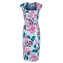 Buy Damsel in a dress Amalia Print Dress, Print Online at johnlewis.com