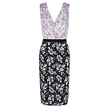 Buy Damsel in a dress Briony Print Dress, Print Online at johnlewis.com