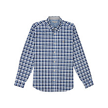 Buy Ted Baker Statad Check Shirt Online at johnlewis.com