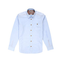 Buy Ted Baker Hevora Long Sleeve Shirt Online at johnlewis.com