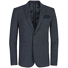 Buy Ted Baker Pascode Herringbone Blazer Online at johnlewis.com