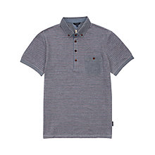 Buy Ted Baker Recess Polo Shirt Online at johnlewis.com