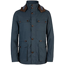Buy Ted Baker Chucey Hooded Jacket Online at johnlewis.com