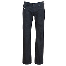 Buy Diesel Zatiny 88Z Bootcut Jeans Online at johnlewis.com