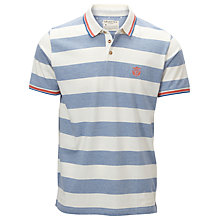 Buy Selected Homme Seaton Short Sleeve Polo Shirt Online at johnlewis.com