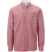 Buy Selected Homme Matthew Long Sleeve Shirt Online at johnlewis.com