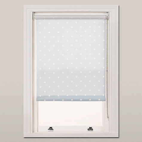 Buy John Lewis Dots Roller Blinds Online at johnlewis.com