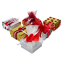 Buy Make Your Own Valentine's Gift Boxes Online at johnlewis.com