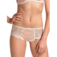 Buy Fantasie Susanna Petal Briefs, Pink Online at johnlewis.com