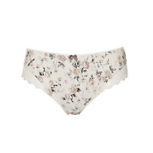 Buy Fantasie Delilah Briefs, Ivory Online at johnlewis.com