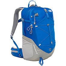 Buy The North Face Angstrom 28 Backpack, Nautical Blue Online at johnlewis.com