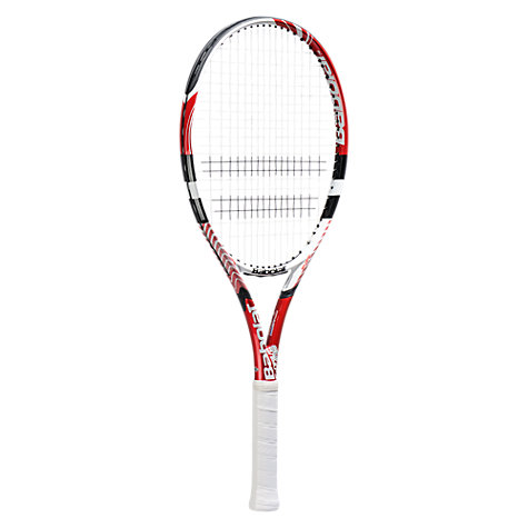 Buy Babolat C-Drive 105 Adult Tennis Racket Online at johnlewis.com