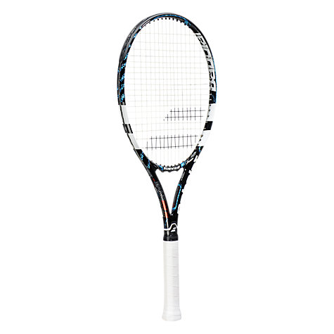 Buy Babolat Pure Drive GT Adult Tennis Racket Online at johnlewis.com