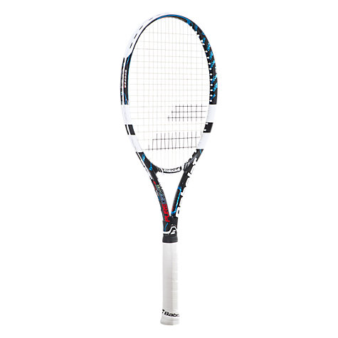 Buy Babolat Pure Drive GT Lite Adult Tennis Racket Online at johnlewis.com