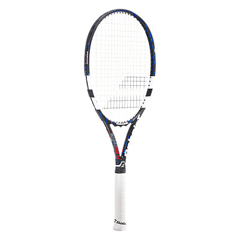 Buy Babolat Pure Drive 107 GT Adult Tennis Racket Online at johnlewis.com