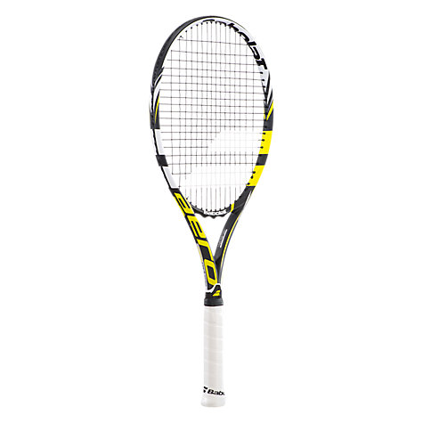 Buy Babolat Aero Pro Team Nadal GT Adult Tennis Racket Online at johnlewis.com