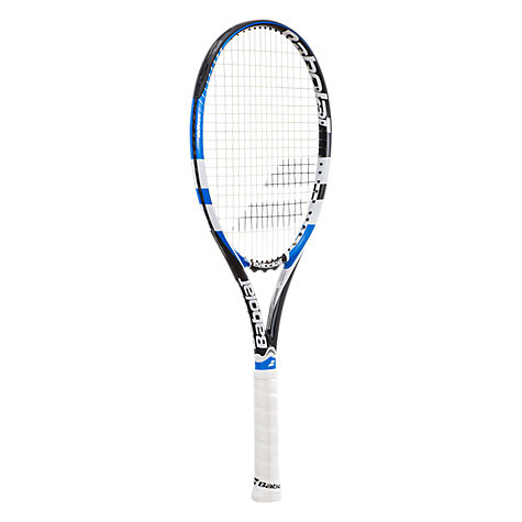 Buy Babolat Drive Z Mid Adult Tennis Racket Online at johnlewis.com