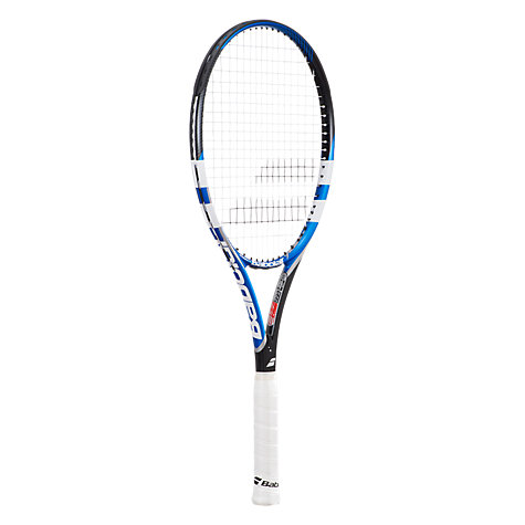 Buy Babolat E-Sense Lite AI Adult Tennis Racket, Blue Online at johnlewis.com