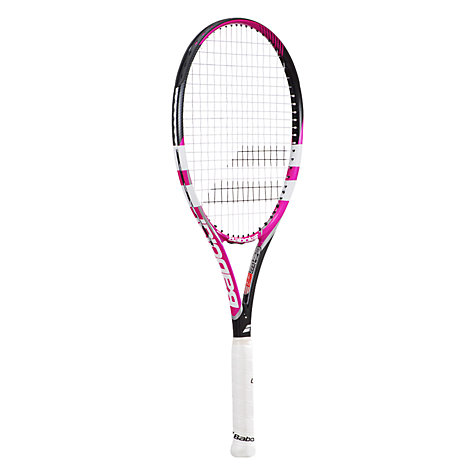 Buy Babolat E-Sense Lite AI Adult Tennis Racket, Pink Online at johnlewis.com