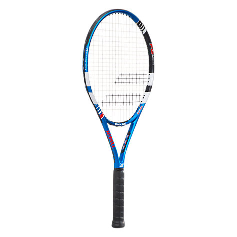 Buy Babolat Contact Team Adult Tennis Racket Online at johnlewis.com